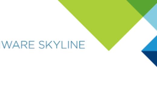 VMware Skyline